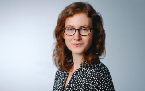 Sarah Ludwig-Dehm