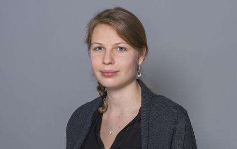 Maïlys Korber