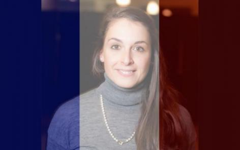 Special Tribute to Valeria Solesin, a PhD Student in Paris killed on Friday 13th in the Bataclan theater