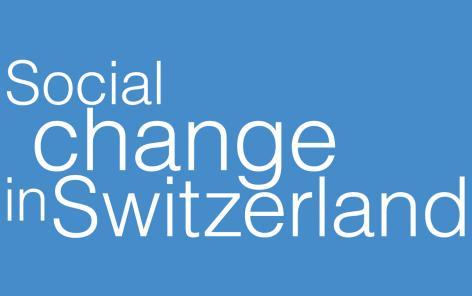 """""""Transformation des élites suisses"""" : premier article d'une nouvelle série sur le changement social"""