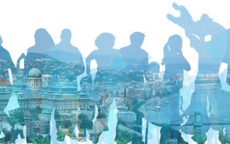 Des démographes du PRN LIVES à la Conférence européenne d'études de la population à Budapest