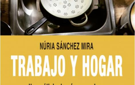 """Couverture """"Trabajo y Hogar"""""""