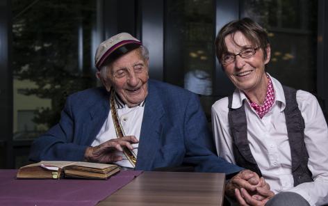 Conférence publique - Vivre jusqu'à 100 ans: quels enjeux? - 2