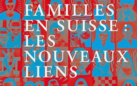 Eric Widmer et Jean Kellerhals sortent une nouvelle édition de «Familles en Suisse: les nouveaux liens»