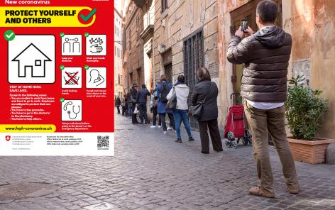 COVID-19 - Un guide pour soutenir les professionnel·les engagé·es dans une mobilisation efficace en situation de crise