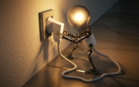 Communiqué de presse - Réduire sa consommation d'énergie : les intentions incohérentes des Suisses