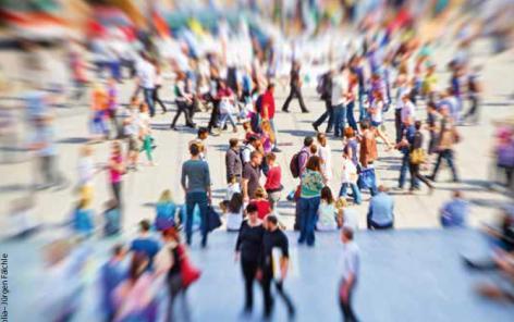 « Parcours de vie, Inégalités et Politiques sociales » :  une nouvelle orientation de Master à l'UNIL