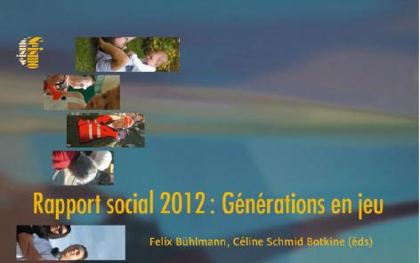 """Generational differences at the core of new """"Social Report"""""""