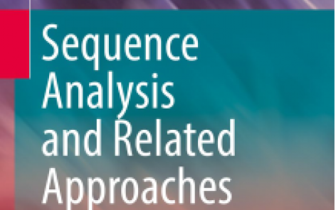 Cover Vol. 10 : Sequence Analysis and Related Approaches (Ed. Springer, 2018)