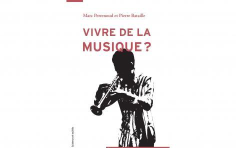 Un ouvrage sur les parcours professionnels des musicien·nes romand·es
