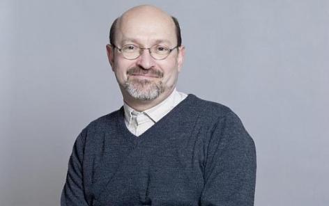 Prof. Michel Oris, co-directeur du PRN LIVES