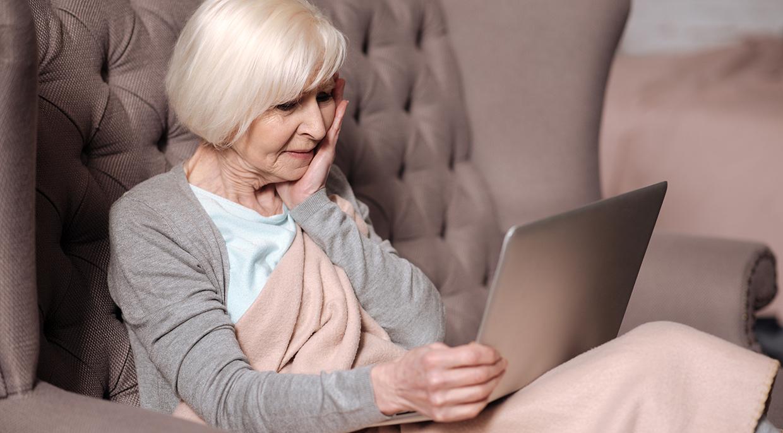 Une intervention en ligne pour traiter la santé mentale ?